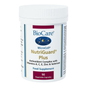 Biocare Microcell Nutriguard Plus Vegetable - Pack of 90 Capsules