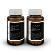 Tri-active Ultra. 6 months supply, only £10 a month. With the strongest acai & superfood supplement to date, melt away fast, detox, and rewind time on wrinkles. With 11 superfoods and DMAE. Fat falls off, wrinkles smooth out