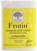 new nordic frutin 30 tabs