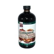 Neocell Collagen+C (liquid) Pomegranate 470ml