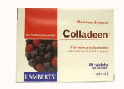 Lamberts Colladeen - Maximum Strength x 60 Tablets