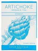 Natur Boutique Organic Artichoke Tea 20 sachet