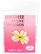 Goodhealth Evening Primrose Oil 500mg