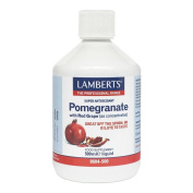 Lamberts Pomegranate - 500ml