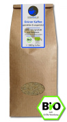 Green coffee powder for weight loss / diet 100% natural arabica Honduras Highland
