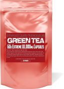 Strongest Green Tea 10,000mg Capsules not Tablets Pro Healthy Diet Weight Loss Pills