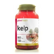 Power Health - Kelp 500mg - 120s
