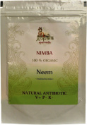 Organic Herbal Neem Nimba Powder 250gms Blood Purifier Azadirachta indica USDA Certified
