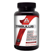 Athlet Tribulus Terrestris 1000 mg 180 Tabs -NATURAL TEST SEX LIBIDO BOOSTER