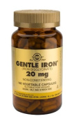 Solgar-Gentle Iron® 20mg