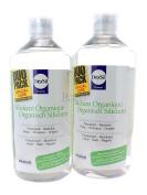 Dexsil Pharma Drinkable Solution Organic Silicon 2 x 1L