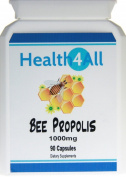Bee Propolis 1000mg Capsules (V) (180 Capsules