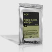 Apple Cider Vinegar 400mg 90 Capsules - High Strength Supplement - Appetite Suppressant & Lower Cholesterol