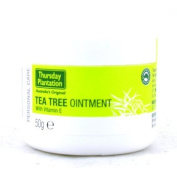 Thursday Plantation Tea Tree Ointment with Vitamin E 50g