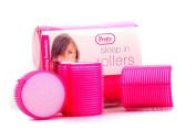Pretty Sleep Hair Roller, Large - Pack of 4