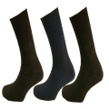 12 Pairs Mens Loose Soft Top Socks Cotton Rich Non Elastic Socks