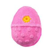 Lush Cosmetics Fluffy Egg Easter Bath Bomb