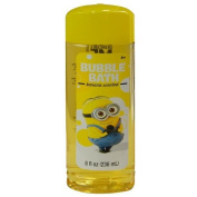 Despicable Me Minions Bubble Bath