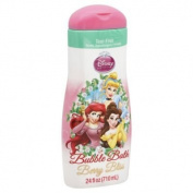 Disney ' 710ml Princess Bubble Bath