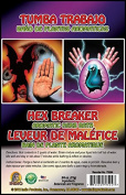 Hex Breaker Bath Herbs 20ml Jar