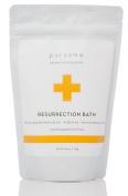 Pursoma - Organic/Raw/Vegan Resurrection Bath / Detoxifying Treatment