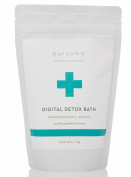 Pursoma - Organic/Raw/Vegan Digital Detox Bath