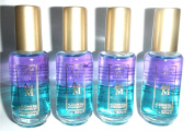 Alexandra De Markoff Essential Bath Oil 4 Bottles 30ml each