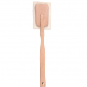 Bath Brush Sponge Loofah Scrubber for Comfortable Massage Bubble Flower Wash Towel Curtain Bathroom