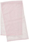 AISEN Body Medium Washing Towel, White, 12 Count