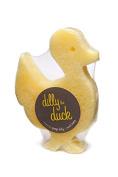 Caren Original Pretty Baby Sponge Kids, Dilly The Duck, 70ml