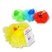 Deluxe Buy 7-17036 Bath Scrubber Animal Sponge - Pack of 96