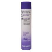 Giovanni 2chic Ultra-Replenishing Body Wash, Blackberry & Coconut Milk 310ml