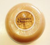 Soap - 150g Round Bar - Ginger Orange Fragrance by L'epi de Provence