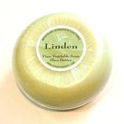 Soap - 150g Round Bar - Linden Fragrance by L'epi de Provence