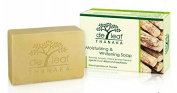De Leaf Thanaka Moisturising & Whitening Soap 100 G.
