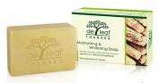 De Leaf Thanaka Moisturising & Whitening Soap 100 G.