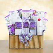 Ultimate Lavender Spa Gift Basket