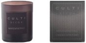 Culti Decor Scented Candle - Mareminerale 190g200ml