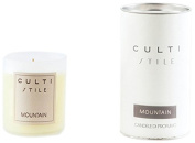 Culti Stile Scented Candle - Mountain 190g200ml