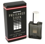 PREFERRED STOCK By Stetson For Men Travel Size Cologne Splash .5 oz /14.7 ml