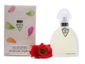 Fleur De Diva By Emanuel Ungaro 1.0 Edt Spray Women's Perfume New In Box