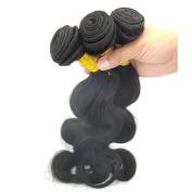 LaNova Beauty Cheap Virgin Hair,Size:2pcs 50cm ,Body Wave,Natural Colour,2pcs/lot,100g/pc,Virgin Wholesale Hair