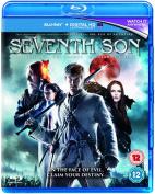 Seventh Son [Region B] [Blu-ray]
