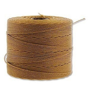 Superlon Gold Fine Bead Cord