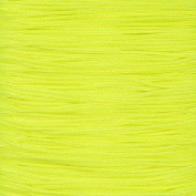 Chinese Knotting Cord Spool, Flourescent Yellow -.8mm
