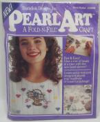 Pearl Art A Fold-N-Fill Craft