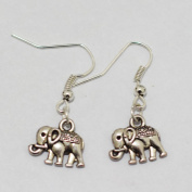 Charm Elephant Earrings Elephant Earrings Jewellery Best Gift for Woman Everyday Gift
