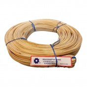 150m Hank of Binding Cane (Binder) 4 Sizes to Choose From, 4mm 5mm 6mm or 8-10mm Used In Baskets, Seat Weaving and Wrapping Rattan & Wicker Furniture