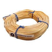 80m Coil of Cane with a Binder Strip, Choose Your Size