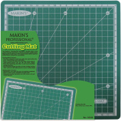 Makin's Clay Cutting Mat 20cm x 20cm -Small